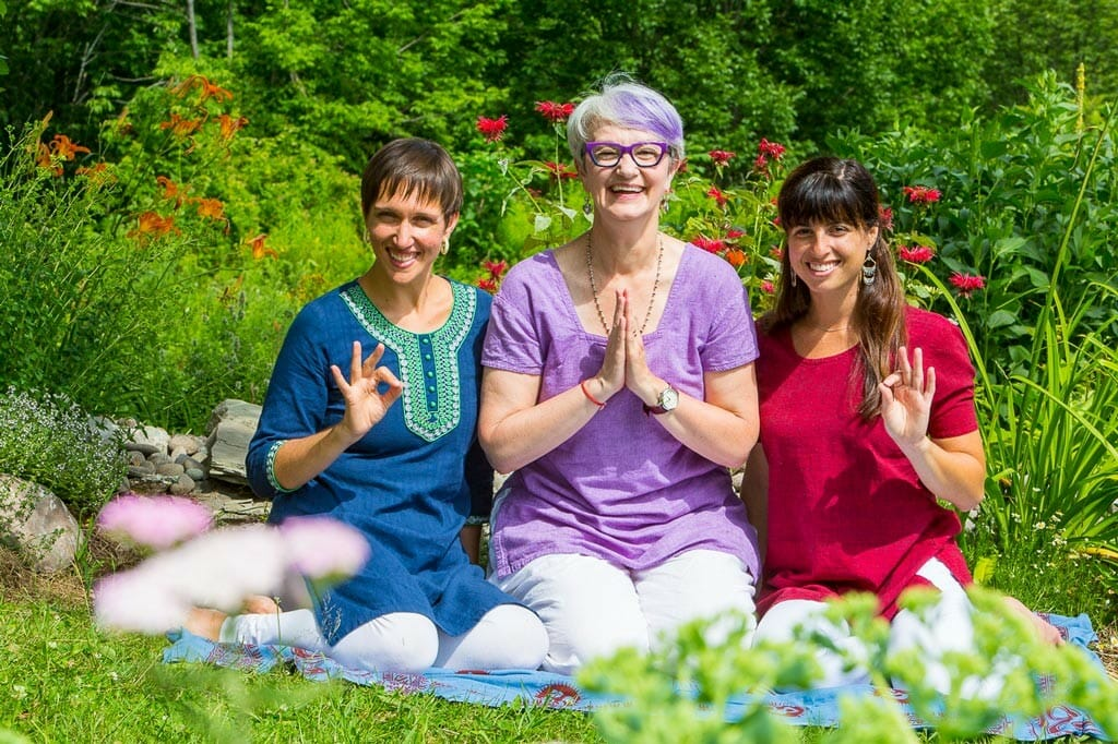 Yoga Retreat in ASL at The Sivananda Yoga Ranch