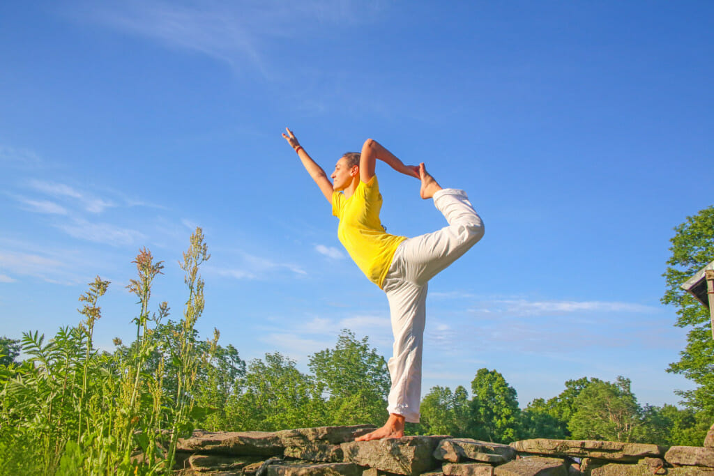 Deepening into Ayurveda and Yoga