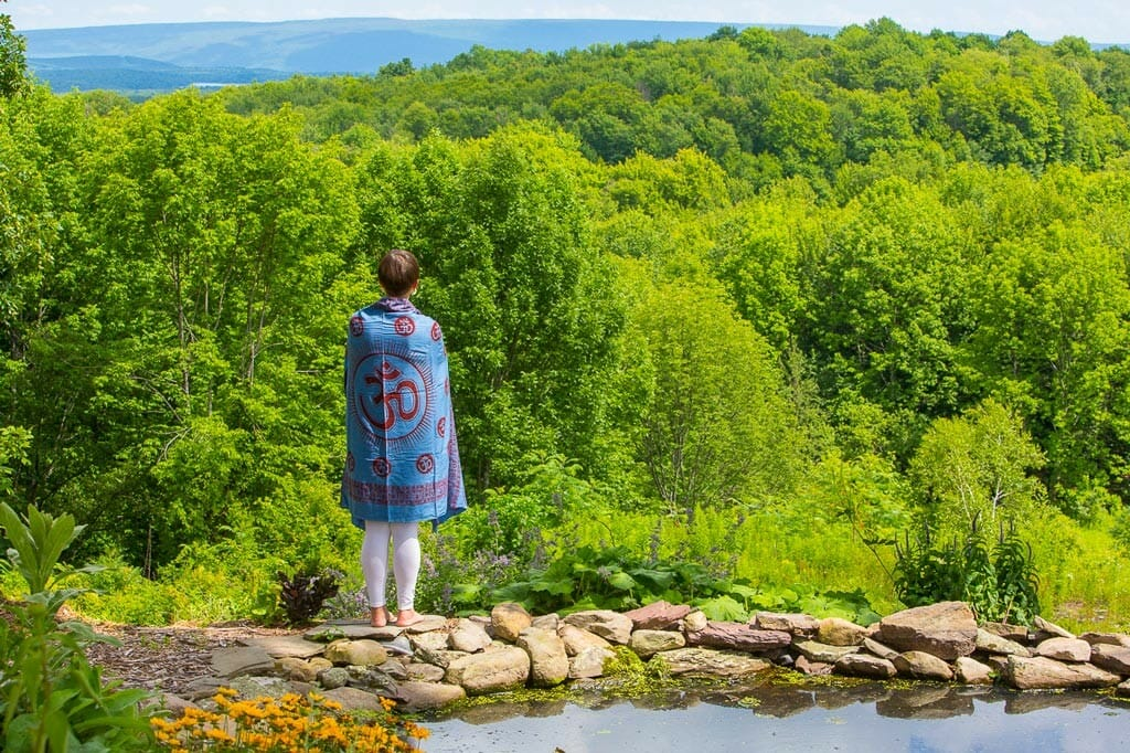 Guest Information | Yoga Vacation | Sivananda Yoga Ranch | Catskill Mountain Vacations