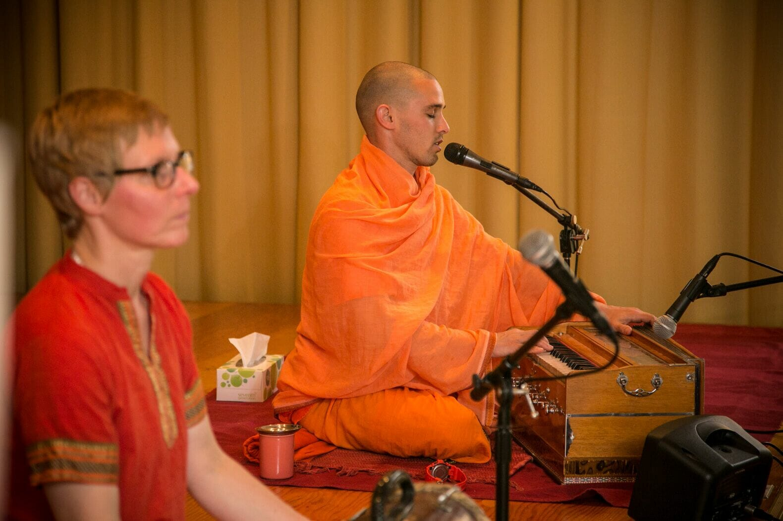 Love Thy Neighbour as Thyself Easter Retreat at the Sivananda Yoga Ranch