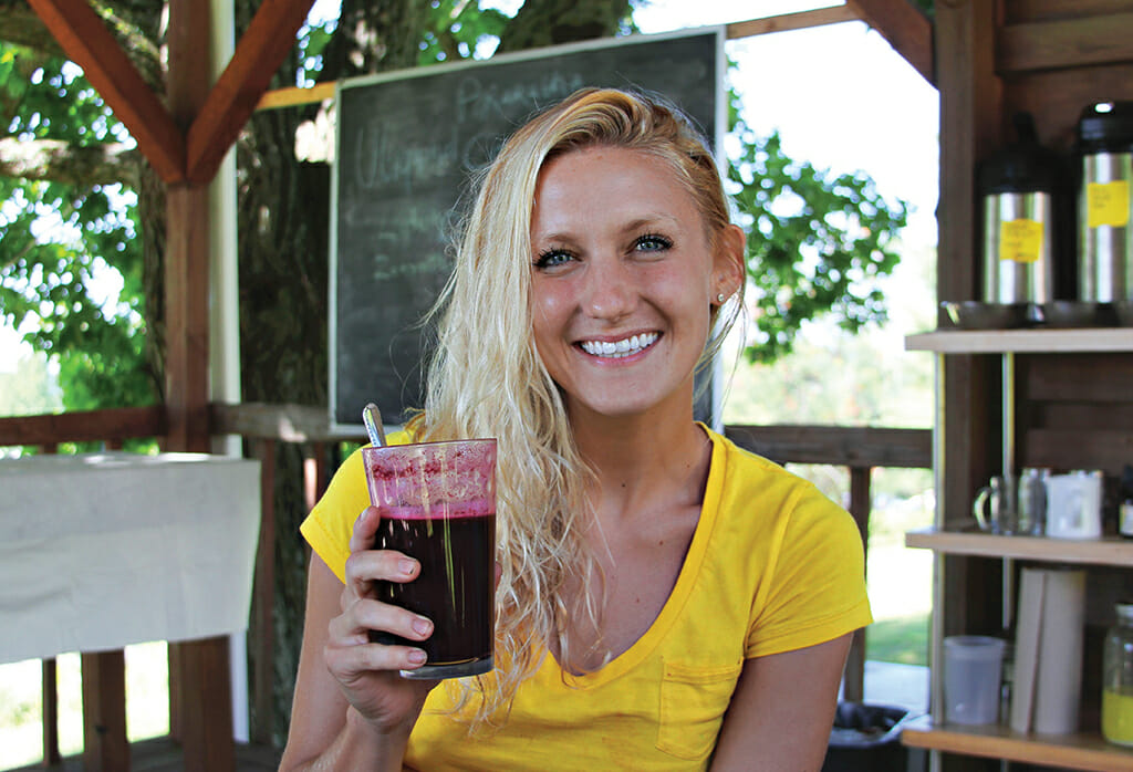 10-day Summer Detoxification & Spiritual Juice Fast at the Sivananda Yoga Ranch
