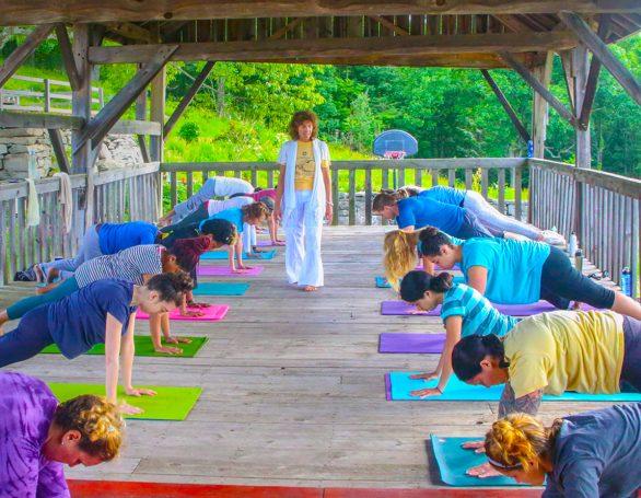 Classic Yoga Tradition | Sivananda Yoga Ranch