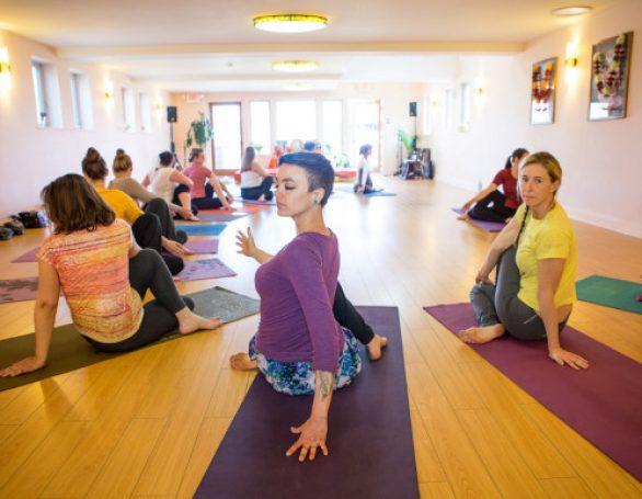 Yoga Vacation | Sivananda Yoga Ranch | Catskill Mountains