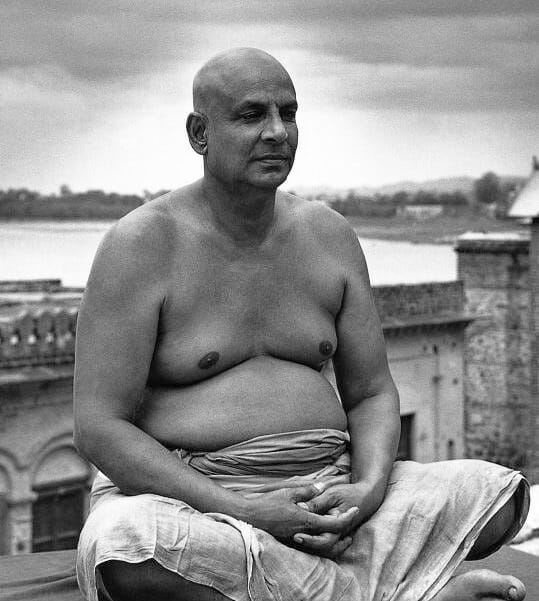 Swami Sivananda - Our Lineage