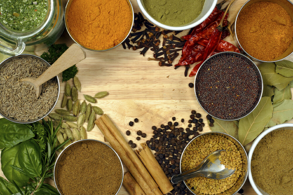 Ayurvedic Nutrition and Cooking at the Sivananda Yoga Ranch