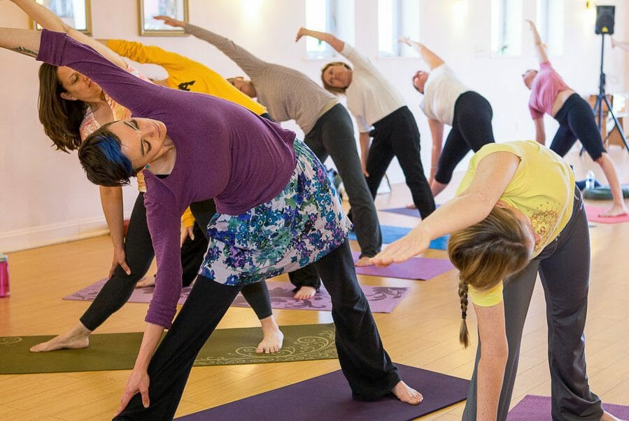 "<div style=""color: #373737;"">Yoga Retreat for Sign Language Interpreters</div>"