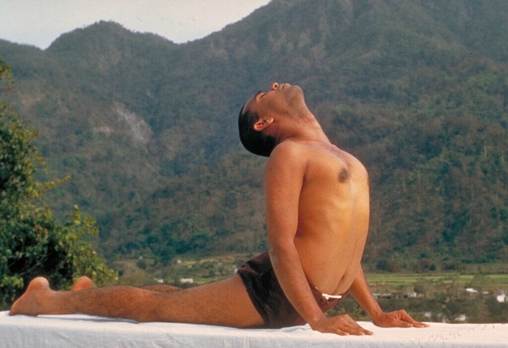 ATTC - Sivananda Yoga Advanced Teacher Training Course