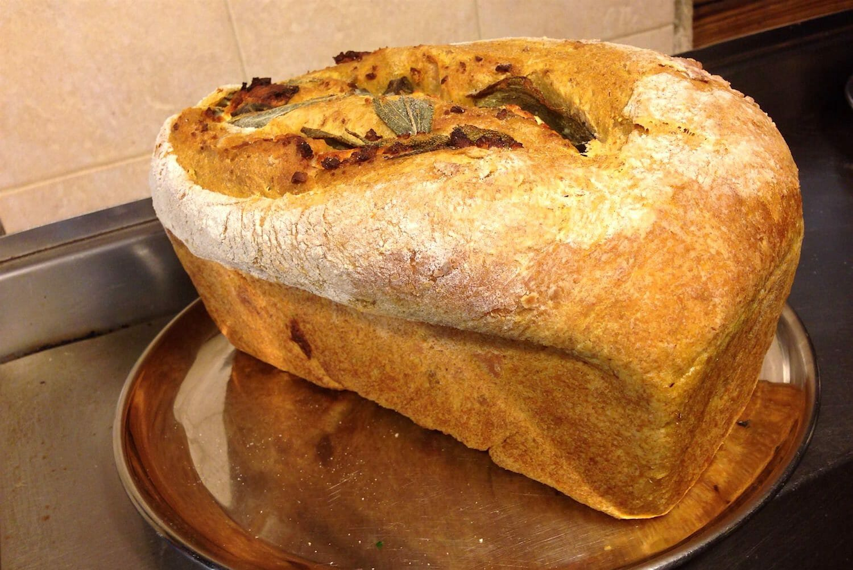 Bread Baking Weekend at the Sivananda Yoga Ranch