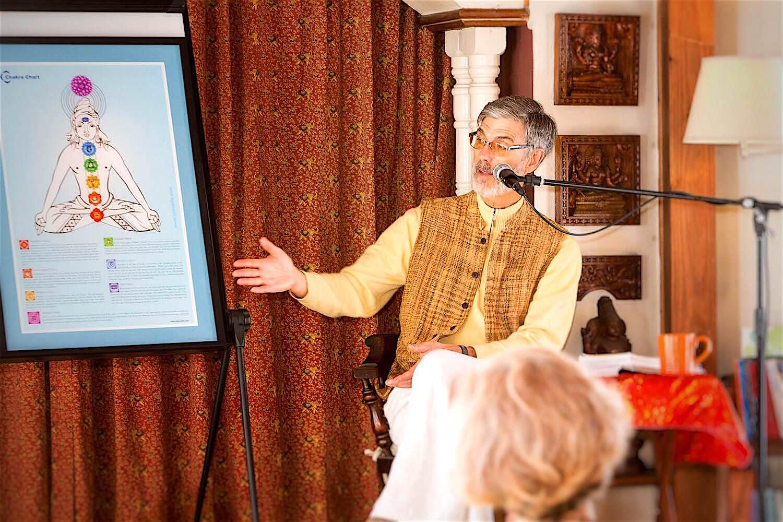 Raja Yoga — The Royal Path to Meditation at the Sivananda Yoga Ranch