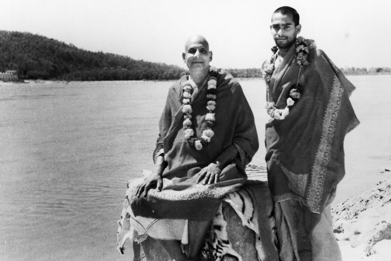 Guru Purnima: Celebrating the Guru's Life & Teachings at the Sivananda Yoga Ranch