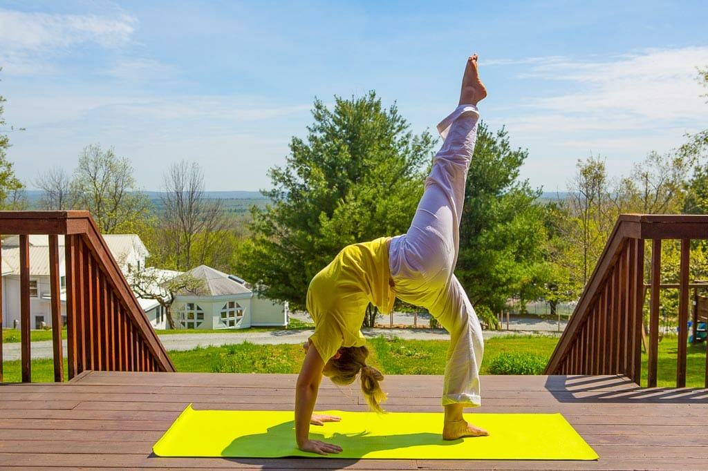 Online Sivananda Yoga Classes April 27-May 3