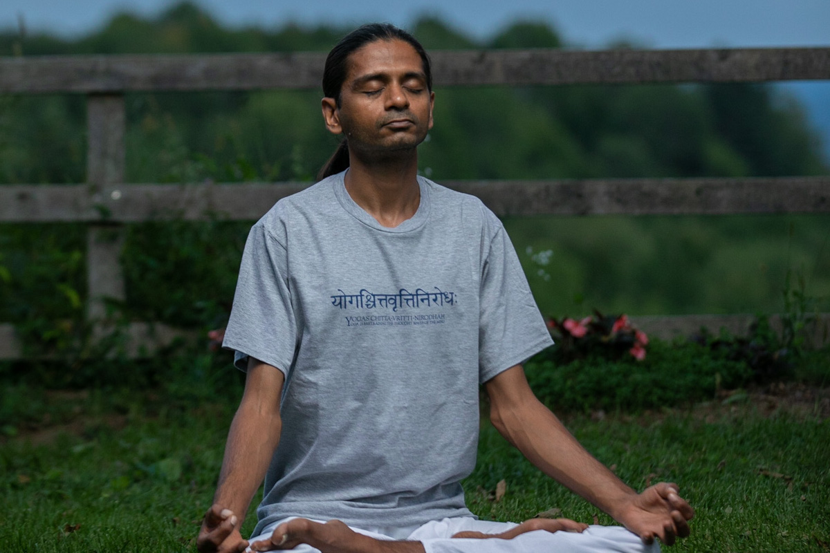 Introduction to Meditation Weekend Retreat at the Sivananda Yoga Ranch