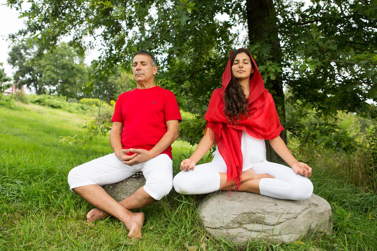 How to Live Like a Yogi at the Sivananda Yoga Ranch