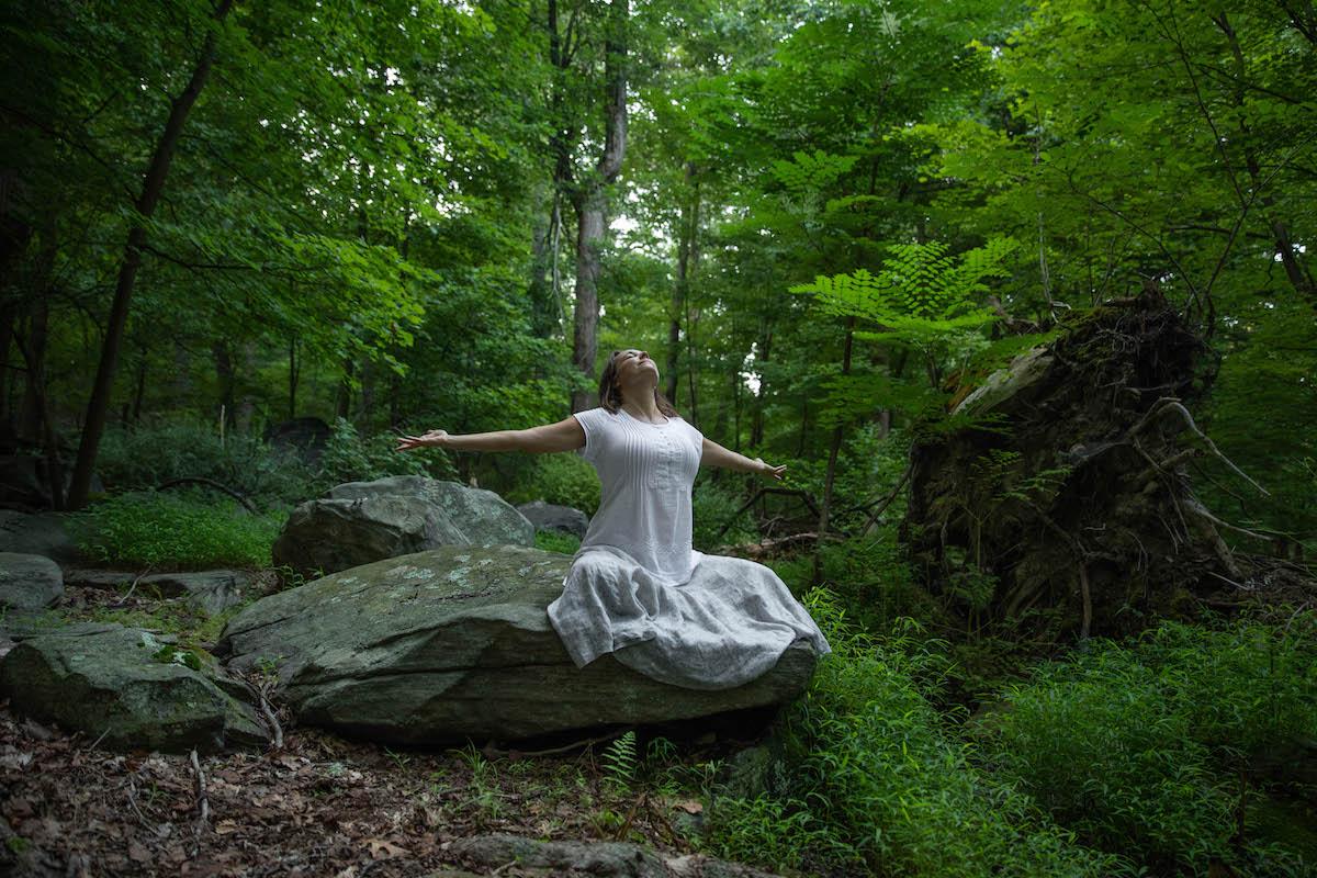 Understanding and Overcoming Body Stiffness at the Sivananda Yoga Ranch