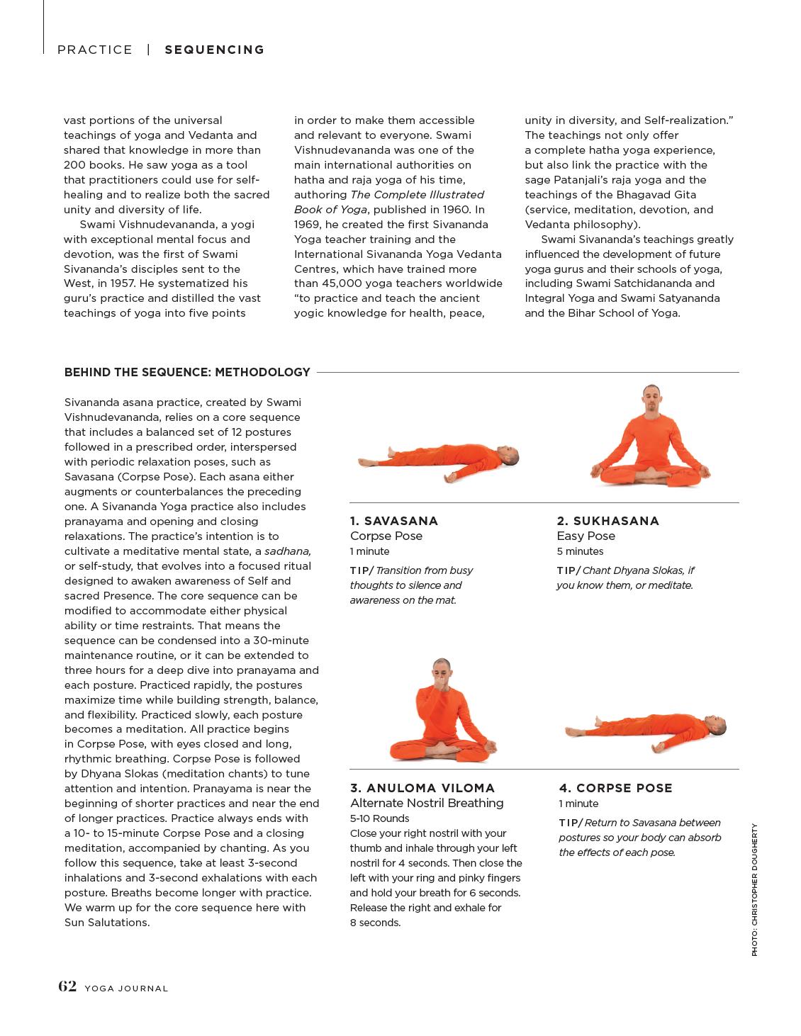Raja Yoga Archives  Sivananda Ashram Yoga Ranch