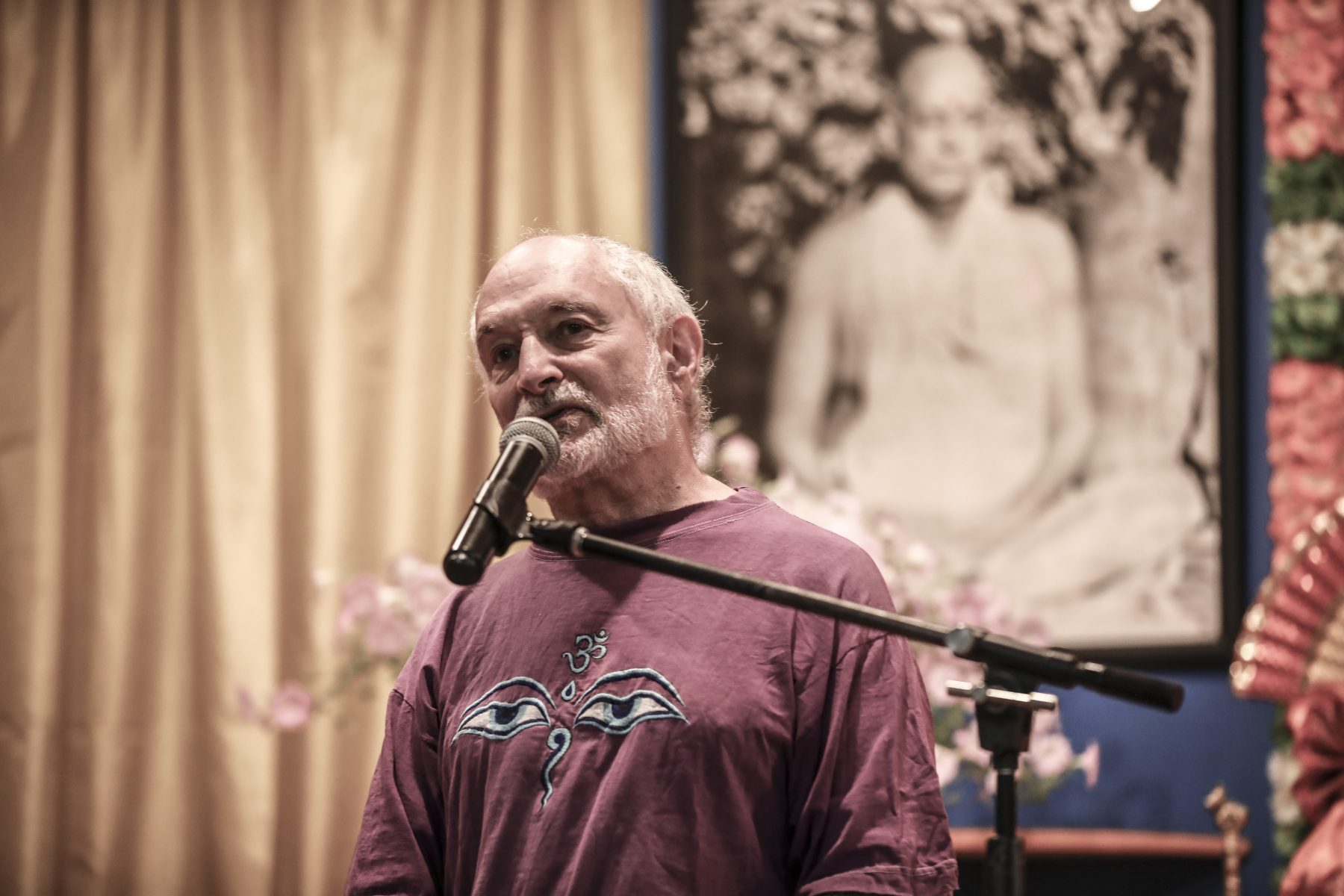 Stories of the Flying Swami at the Sivananda Yoga Ranch
