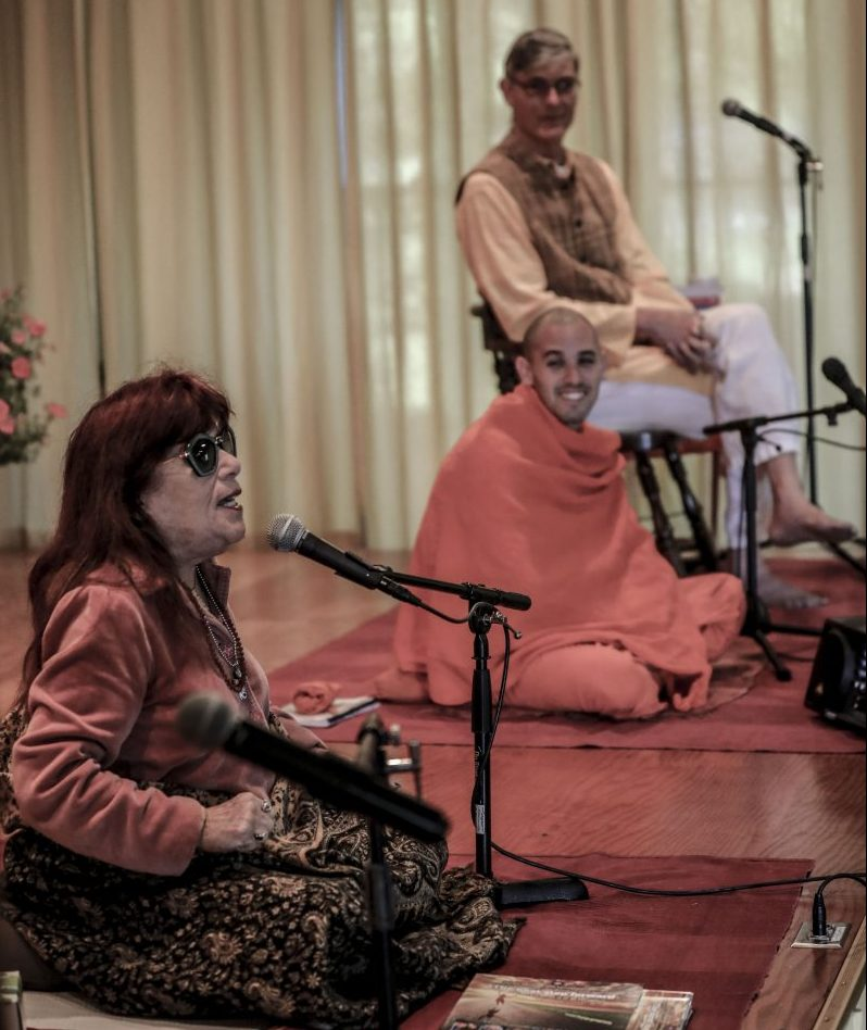 Our Karmic Path & the Goal of Life at the Sivananda Yoga Ranch