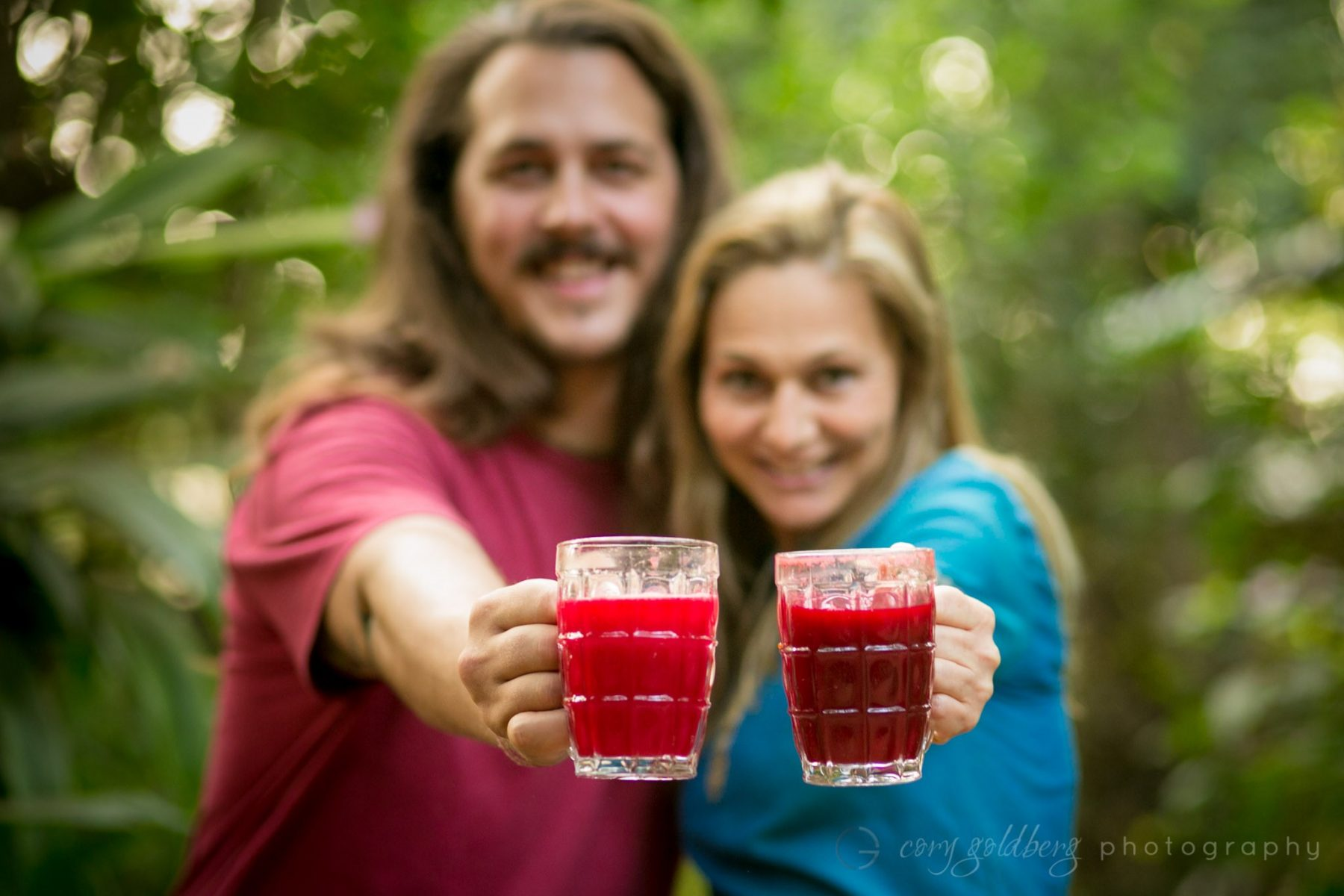 Spring Cleanse Juice Fast at the Sivananda Yoga Ranch