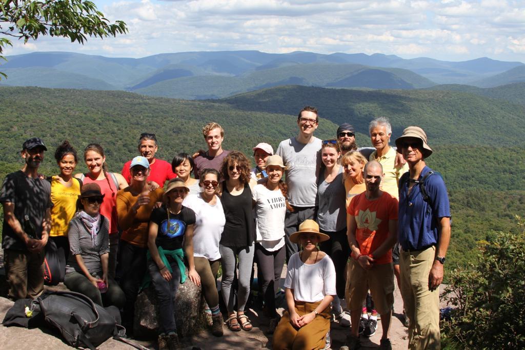 Yoga & Hiking Weekend Retreat at the Sivananda Yoga Ranch