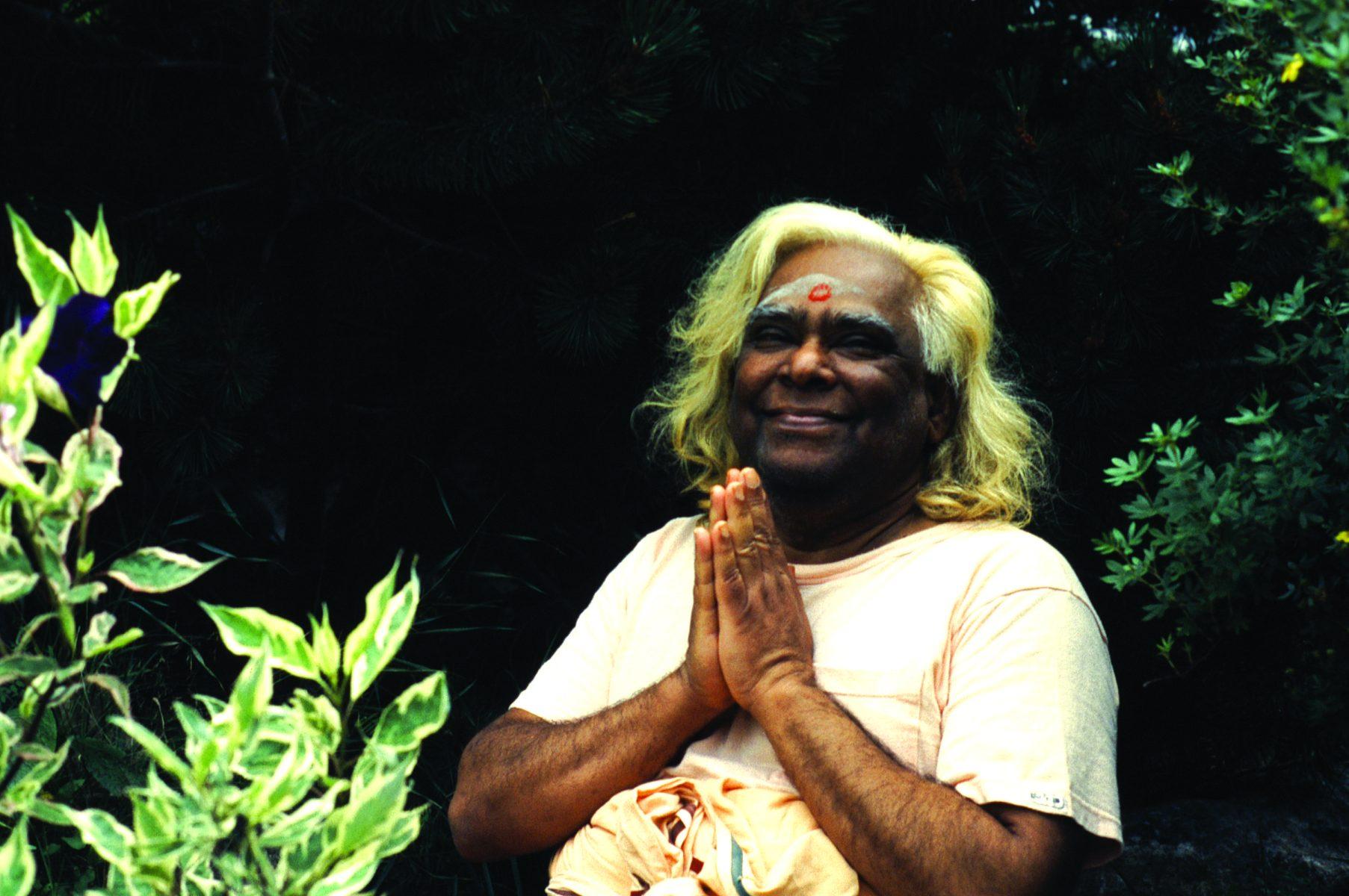 Swami Vishnudevananda's Mahasamadhi & Jalasamadhi at the Sivananda Yoga Ranch