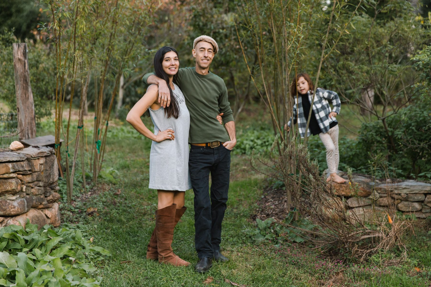 Practical Permaculture Weekend Intensive at the Sivananda Yoga Ranch