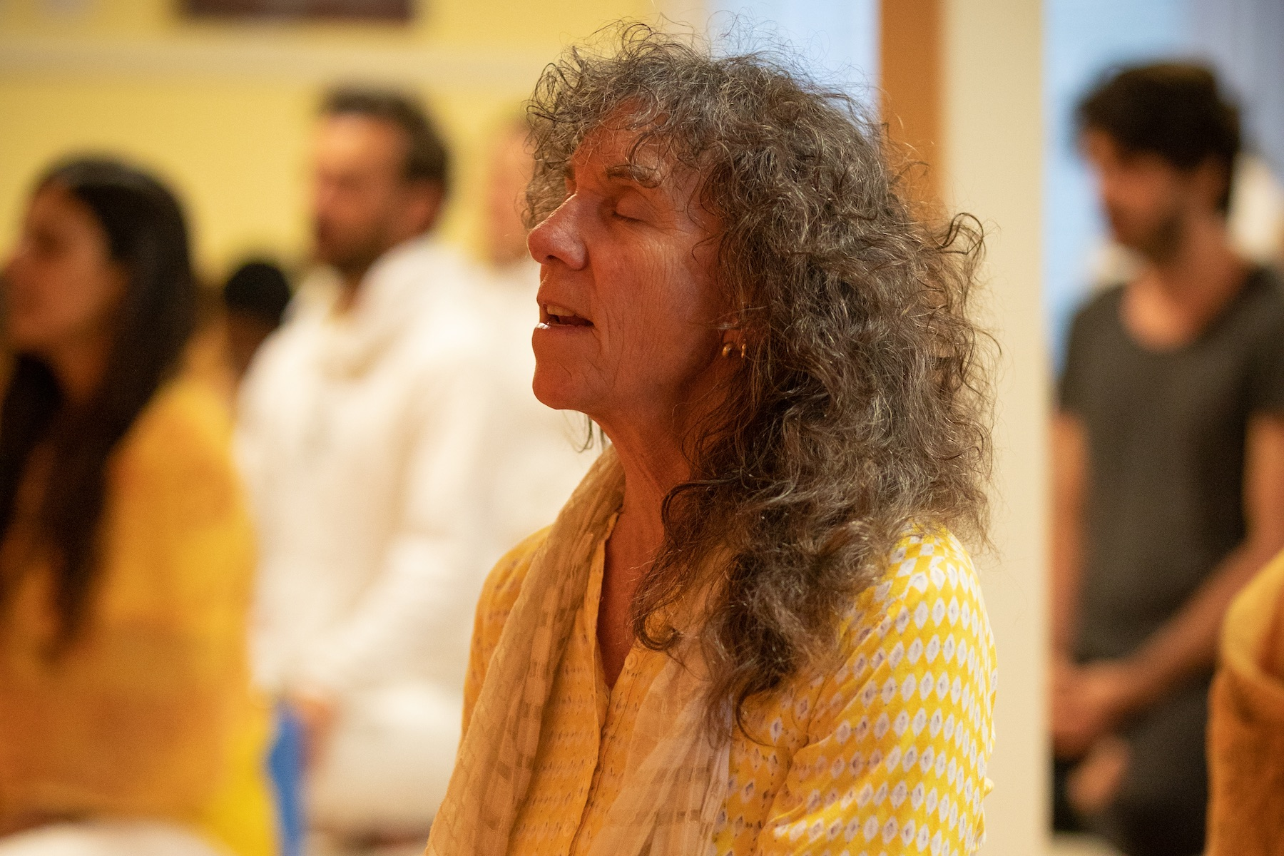 The Yoga of Devotion and Knowledge at the Sivananda Yoga Ranch