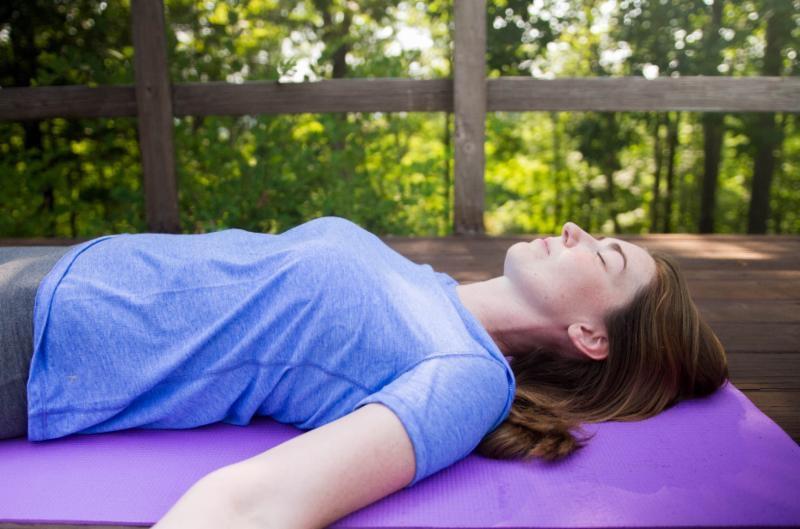 Online Sivananda Yoga Classes May 18 - 24
