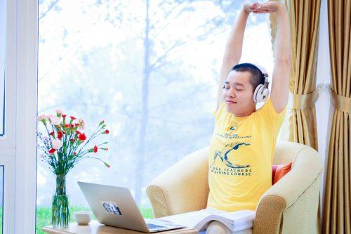 sivananda online teacher training